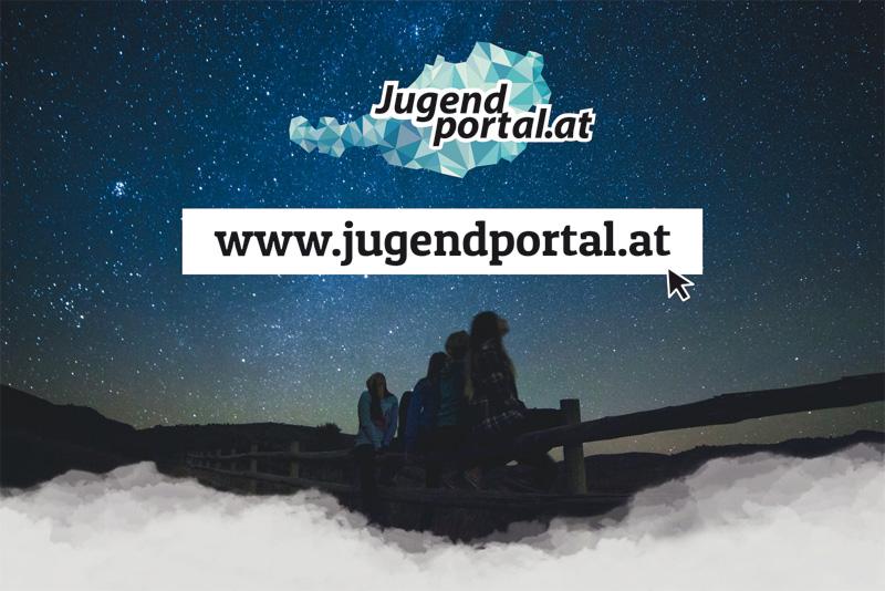 Österreichisches Jugendportal