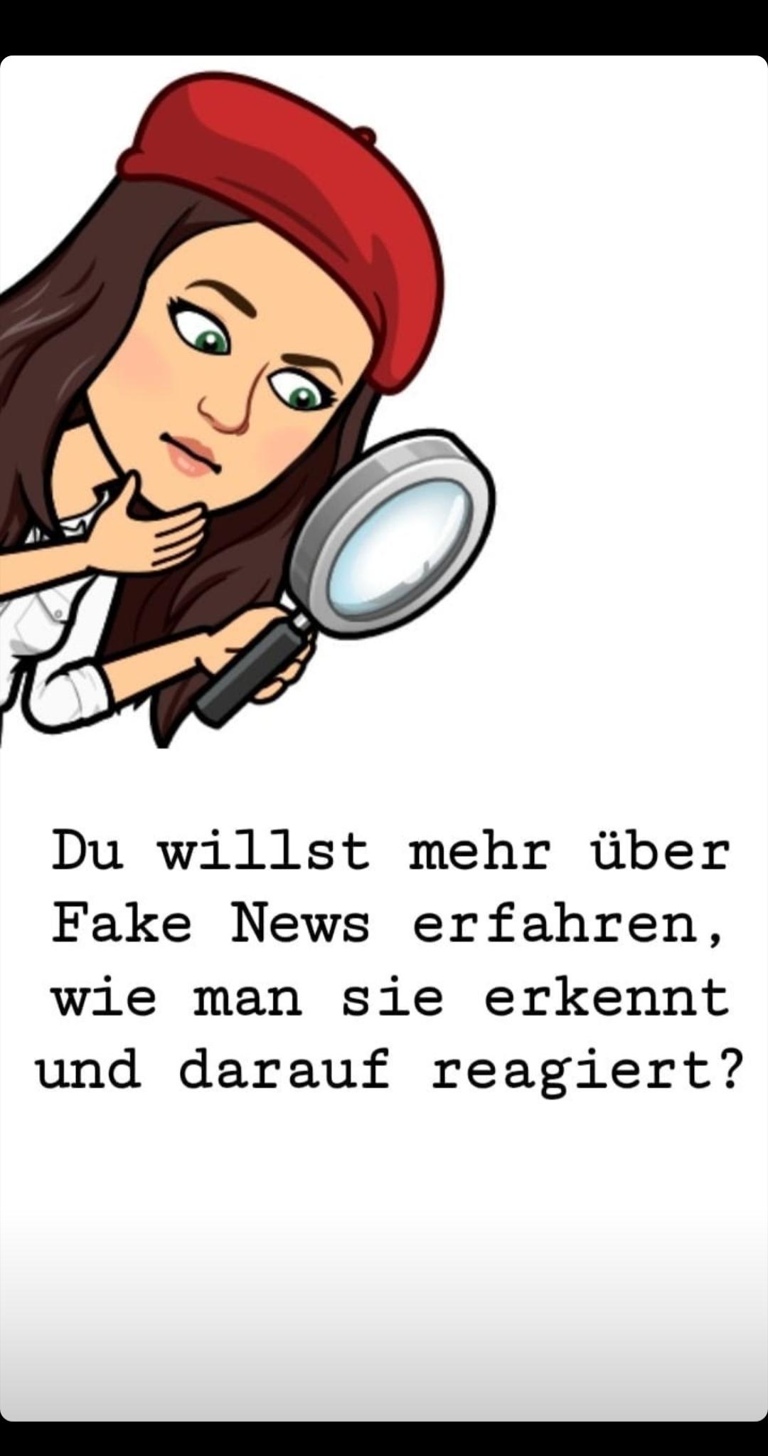 Fake News akzente Salzburg