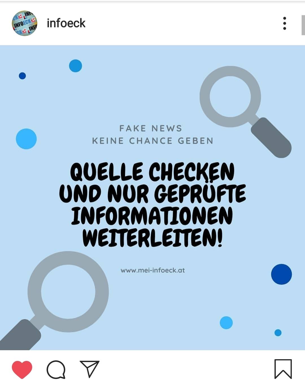Fake News Infoeck