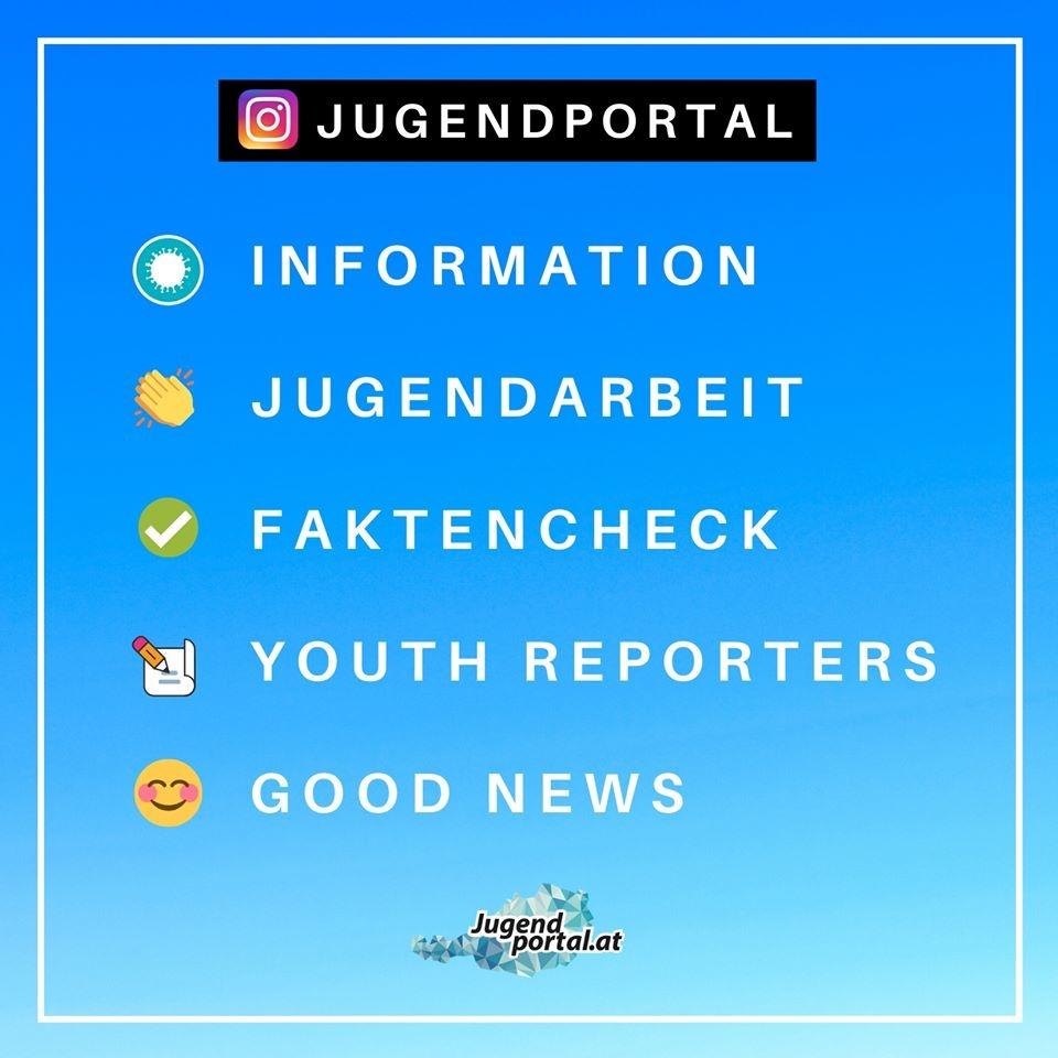 news instagram
